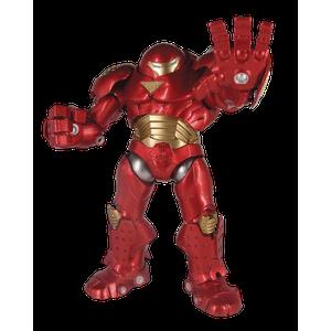 [Iron Man: Marvel Select Action Figure: Hulkbuster (Product Image)]
