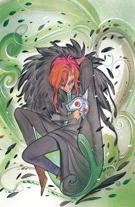 [Jim Henson's Storyteller: Tricksters #4 (Cover A Momoko) (Product Image)]