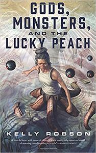 [Gods, Monsters & The Lucky Peach (Product Image)]