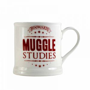 [Harry Potter: Mug: Muggle Studies (Product Image)]