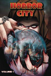 [Horror City: Volume 1 (Product Image)]