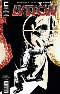 [Lytton #2 (Cover A Barry Renshaw) (Product Image)]