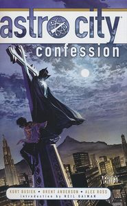 [Astro City: Confession (Hardcover - New Edition) (Product Image)]