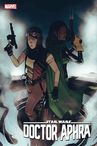 [Star Wars: Doctor Aphra #7 (Product Image)]