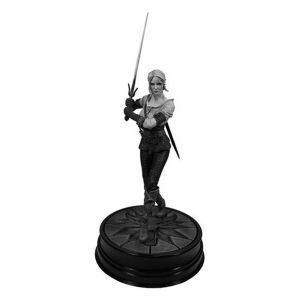 [The Witcher 3: Wild Hunt: Statue: Ciri (Product Image)]