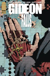 [Gideon Falls #19 (Cover A Sorrentino) (Product Image)]