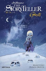 [Jim Henson's The Storyteller: Ghosts #1 (Cover A Walsh) (Product Image)]