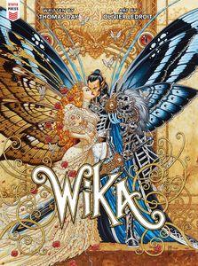 [Wika (Hardcover) (Product Image)]