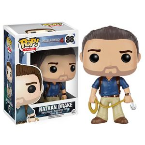 [Uncharted 4: Pop! Vinyl Figures: Nathan Drake (Product Image)]