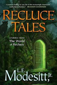[Recluce Tales: Stories From The World Of Recluse (Product Image)]
