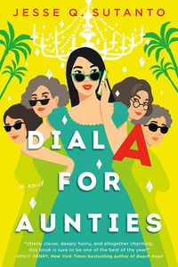 [Dial A For Aunties (Product Image)]