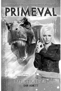 [Primeval: Extinction Event (Product Image)]