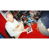[Tad Williams Signing (Product Image)]