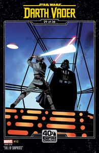 [Star Wars: Darth Vader #10 (Sprouse Empire Strikes Back Variant) (Product Image)]
