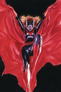 [Batwoman: Elegy (New Edition) (Product Image)]