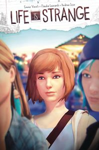 [Life Is Strange #9 (Cover B Game Art) (Product Image)]