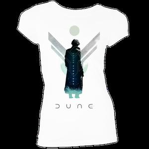 [Dune: Women's Fit T-Shirt: Hero Of Atreides (Product Image)]
