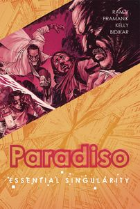 [Paradiso: Volume 1: Essential Singularity (Product Image)]