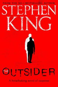 [The Outsider (Hardcover) (Product Image)]