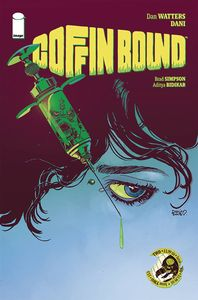 [Coffin Bound #2 (Product Image)]