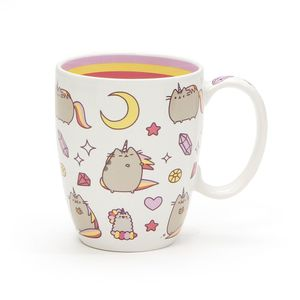 [Pusheen: Mug: Magical (Product Image)]