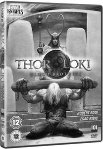 [Thor And Loki: Blood Brothers (Product Image)]