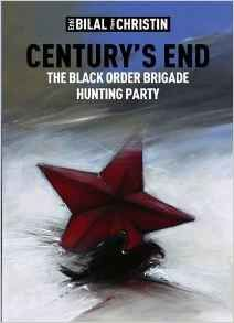 [Century's End (Hardcover) (Product Image)]