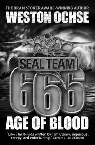 [Seal Team 666: Age Of Blood (Product Image)]