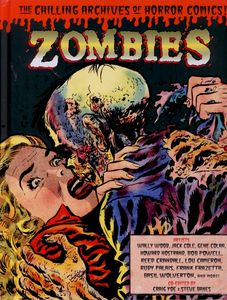 [Zombies (Hardcover) (Product Image)]