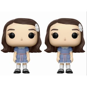 [The Shining: Pop! Vinyl Figure: The Grady Twins (2 Pack) (Product Image)]