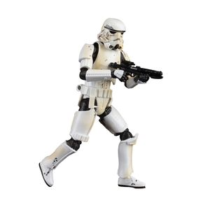 [Star Wars: The Mandalorian: Vintage Collection Action Figure: Remnant Stormtrooper (Product Image)]