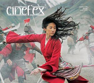 [Cinefex #170 (Product Image)]