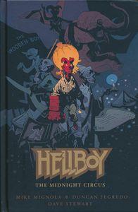 [Hellboy: Midnight Circus (Product Image)]