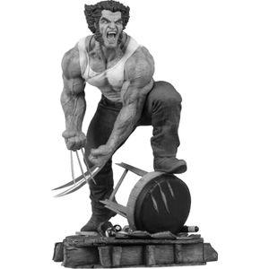 [Marvel: Premium Format Figure: Logan (Product Image)]