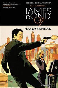 [James Bond: Hammerhead (Product Image)]