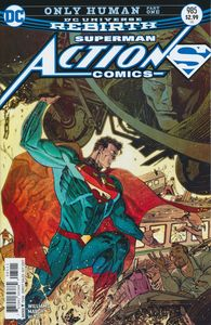 [Action Comics #985 (Product Image)]