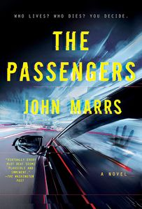 [The Passengers (Product Image)]