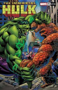 [Immortal Hulk #41 (Bennett Variant) (Product Image)]