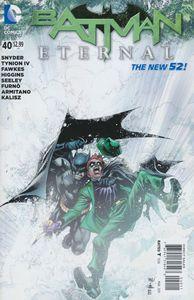 [Batman: Eternal #40 (Product Image)]