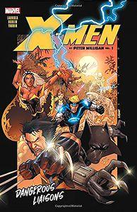 [X-Men: Volume 1: Dangerous Liaisons (Product Image)]