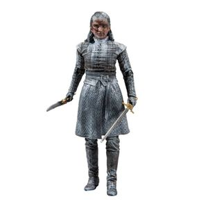 [Game Of Thrones: Action Figure: Arya Stark (King's Landing Version) (Product Image)]