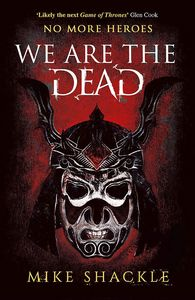 [The Last War: Book 1: We Are The Dead (Product Image)]