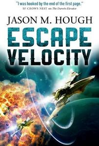 [The Darwin Elevator: Book 5: Escape Velocity (Product Image)]