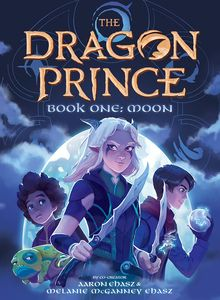 [The Dragon Prince: Book 1: Moon (Product Image)]