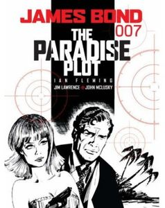 [James Bond: The Paradise Plot (Product Image)]