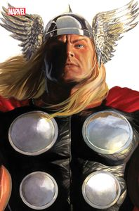 [Thor #8 (Alex Ross Thor Timeless Variant) (Product Image)]