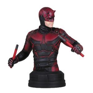 [Marvel: Mini Bust: Netflix Daredevil (Product Image)]