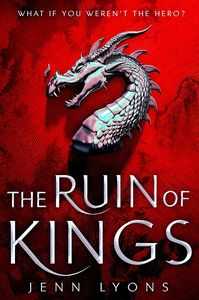 [The Ruin Of Kings (Hardcover) (Product Image)]
