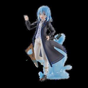 [That Time I Got Reincarnated As A Slime: Ichibansho Figure: Rimuru Teacher Version (Private Tempest) (Product Image)]