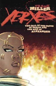 [Xerxes: Fall Of House Of Darius #1 (Product Image)]